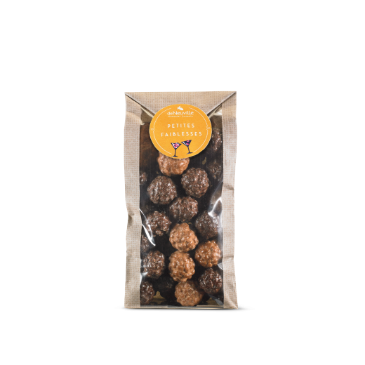 Grand sachet mini Rochers