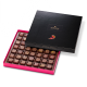 Coffret Initiation 49 chocolats noirs