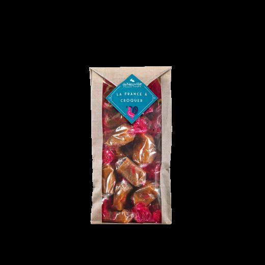 Grand sachet de Caramels au beurre salé