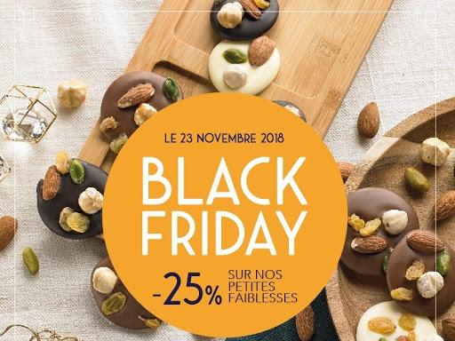 Black Friday Chocovores