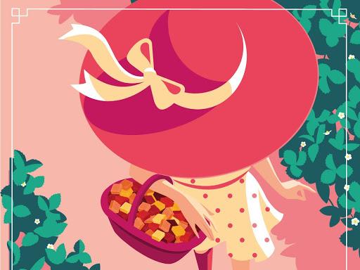 Venez cueillir nos pâtes de fruits, spécialités de bonbons