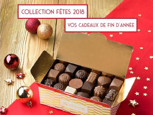 Offre CE entreprises et collectivités Noël 2018