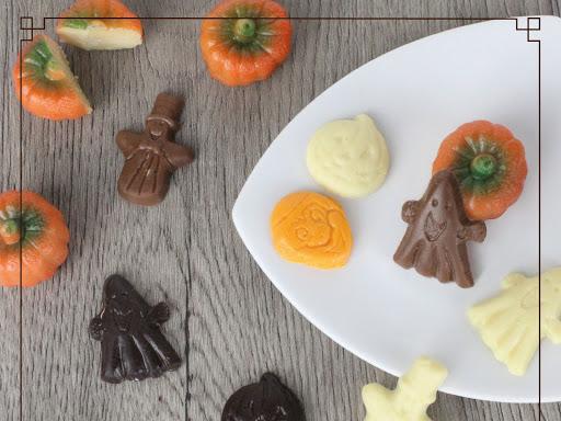Halloween - Ayez les chocottes !!