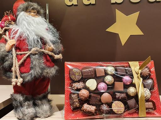 Noël chocolaté, Noël gourmand 🍫🎅😁